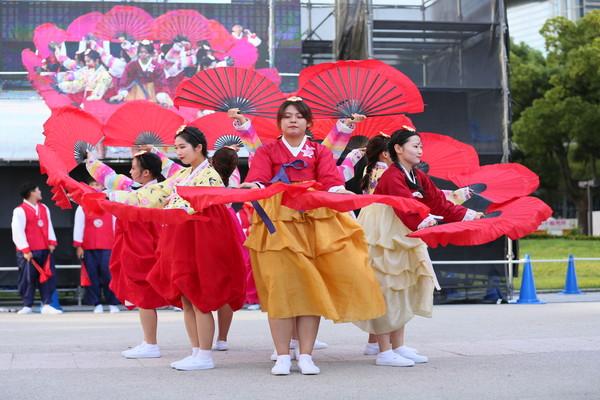 東西大学校 トルゴレ|公益財団法人にっぽんど真ん中祭り文化財団 ...